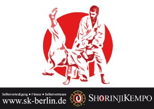 SK-Berlin Flyer